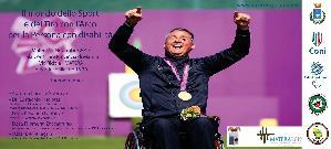 Il mondo dello Sport e del Tiro con l'Arco per la persona con disabilità - 15 novembre 2013 - Matera