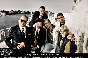Il Ragioniere della Mafia  - Matera
