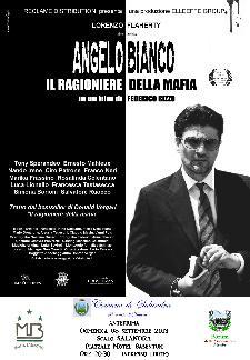 Il Ragioniere della Mafia - 8 settembre 2013 - Matera