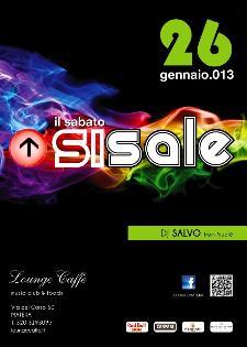 IL SABATO... SISALE - 26 gennaio 2013 - Matera