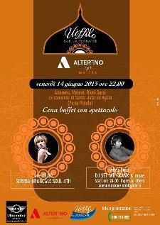 Il tour dell'Ueffilo - 14 giugno 2013 - Matera