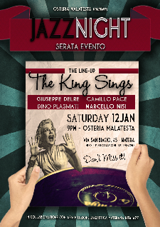 JazzNight - 12 gennaio 2013 - Matera