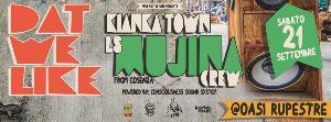 Kianka Town Is Mujina Crew - 21 settembre 2013 - Matera