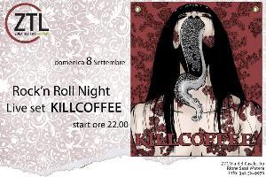 Killcoffee - 8 settembre 2013 - Matera