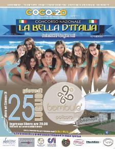 LA BELLA D'ITALIA  - Matera
