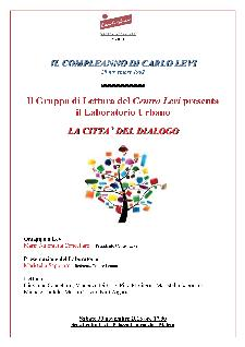 La citta' del dialogo - 30 novembre 2013 - Matera