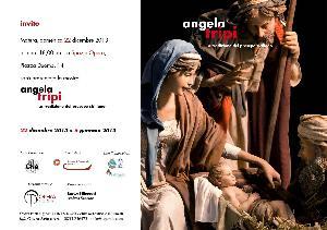 La tradizione del presepe siciliano di Angela Tripi - Matera
