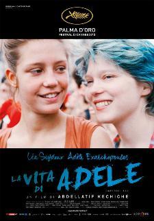 La vita di Adele - 1 novembre 2013 - Matera