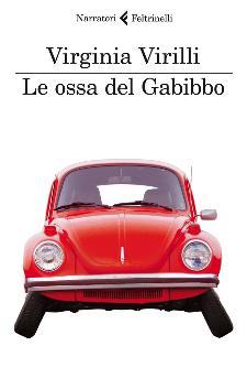 Le ossa del Gabibbo - Matera