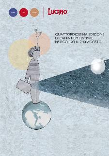 Lucania Film Festival 2013  - Matera