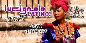 Lucignolo Latino  - Matera