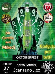 M B P Oktoberfest - 27 settembre  2013  - Matera