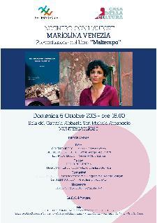 Maltempo - 6 ottobre 2013 - Matera