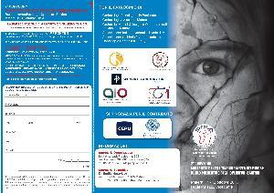 Maltrattamento e trascuratezza dei minori: ruolo preventivo degli operatori sanitar - Matera