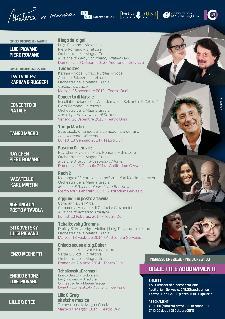 Matera in Musica 2013 - 2014 - Matera