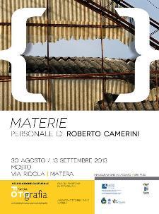 MATERIE - MateraFotografia 2013  - Matera