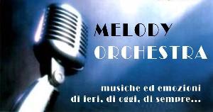 Melody Orchestra  - Matera