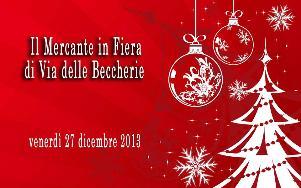 Mercante in Fiera - 27 dicembre 2013 - Matera