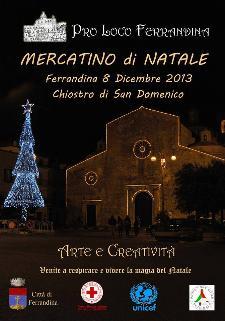 Mercatino di Natale  - Matera
