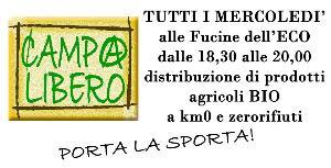 Mercato settimanale di prodotti contadini  - Matera