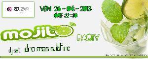 MOJITO PARTY - 26 aprile 2013 - Matera