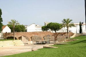 Giardini Murati - Policoro - Matera