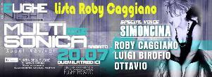 Multisonica Party - 20 luglio 2013 - Matera
