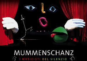 Mummenschanz  - Matera