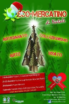 Natale & Fantasia - Giornata dello scambio  - Matera