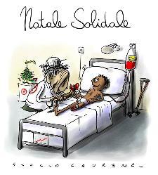 Natale Solidale 2013 - decima edizione - Matera