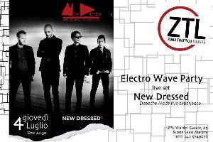 New Dressed - 4 luglio 2013 - Matera
