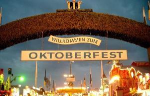 Oktoberfest 2013  - Matera