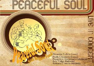 Paceful Soul Live in Concert - 30 luglio 2013 - Matera