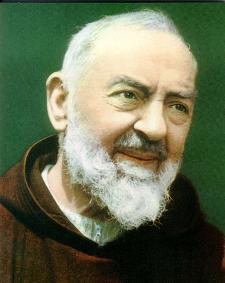 Padre Pio con Noi (arrivo della reliquia del Santo a Pisticci e Marconia)  - Matera