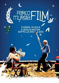 Parco Murgia Film 2013  - Matera