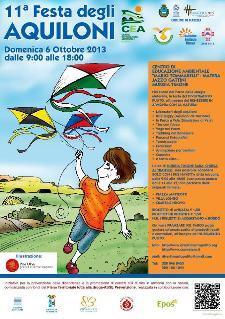 Parcomurgiafestival 2013 - Festa degli aquiloni 2013  - Matera