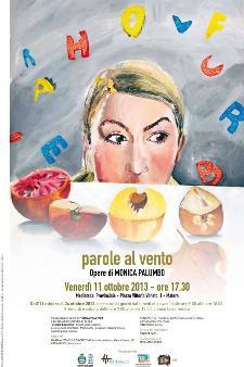 Parole al Vento - 11 ottobre 2013 - Matera