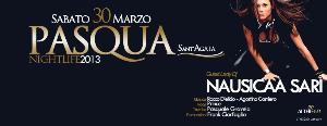 PASQUA NIGHTLIFE2013 - 30 marzo 2013 - Matera