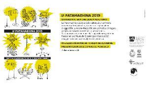 Patamacchina 2019 - Matera