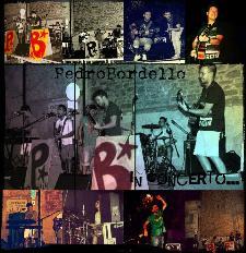 Pedrobordello live tour 2013  - Matera