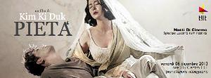 Pietà di Kim Ki-Duk - Notti di Cinema  - 5 dicembre 2013 - Matera