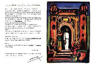 "Premiazione Nazionale ""Città cristologica""  - Matera"
