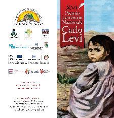 """Premio Letterario Nazionale """"Carlo Levi"""" - XVI edizione - 5 ottobre 2013 - Matera"""