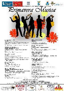 Primavera Musica 2013  - Matera
