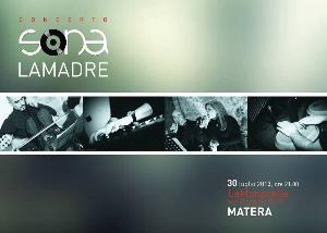Progetto musicale Sona - 30 luglio 2013 - Matera