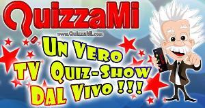 Quizzami - Matera