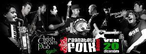 RagnatelaFolkBand - 20 dicembre 2013 - Matera