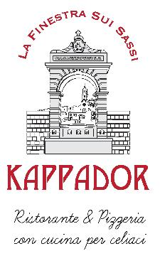 Ristorante Kappador - Matera
