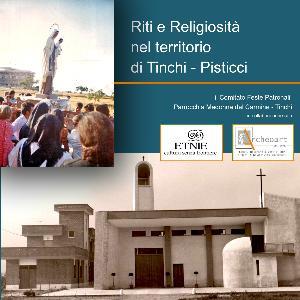 Riti e Religiosità nel territorio di Tinchi-Pisticci - 19 luglio 2013 - Matera
