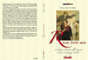 Rossa terra mia - 31 agosto 2013 - Matera